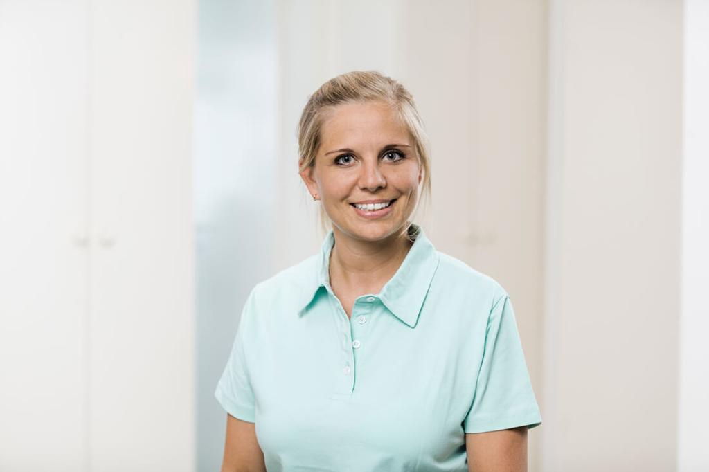 Zahnärzte Lindlar - Genßler, Welzel, Cosler - Team - Diane