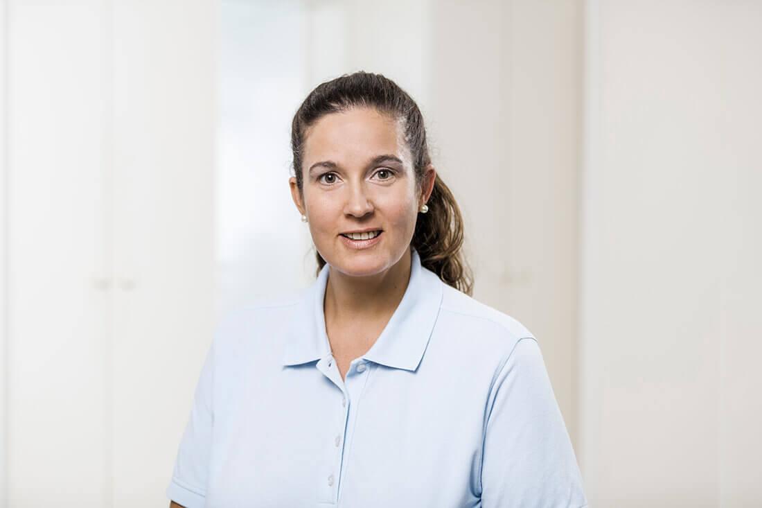 Zahnärzte Lindlar - Genßler, Welzel, Cosler - Team - Dr. med. dent. Silke Hornstein