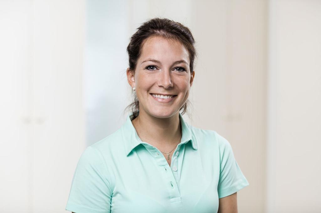 Zahnärzte Lindlar - Genßler, Welzel, Cosler - Team - Jessica